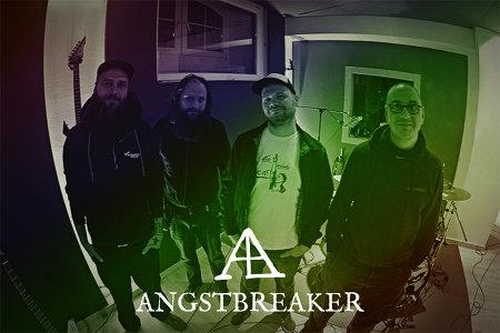 Angstbreaker 2013: Dixi, Dirk, Seebi, Pudding, Richard, Haschek (pic by Commander)